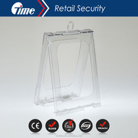 ONTIME SF5020 Supermarket EAS Anti-Theft Compatible Security safer DVD\CD case\eas safer cd safer cd case
