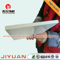 2013 Taizhou new design White Rigid PVC Plastic Sheet
