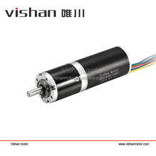 32mm High Torque lower speed gear Brushless DC motor