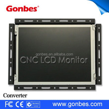 crt monitor exchange for LCD monitor for Hitachi C14C-1472DFA cnc machine