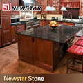 kitchen English Brown Granite Countertop