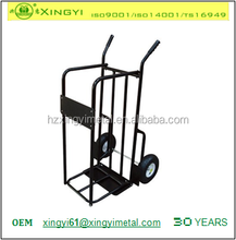 330 Lbs Capacity Log Cart and Hand Truck