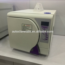 Buena dental <span class=keywords><strong>autoclave</strong></span> vacío pulsante TS-DDV steam sterilizer con mini impresora de escritorio lcd display