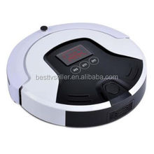 Multifunction intelligent vacuum cleaner/clean the house automatically/sweeping+vacuuming+mopping
