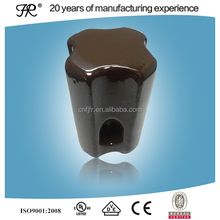 ANSI 11kv stay insulator 54-2 electrical ceramic insulators