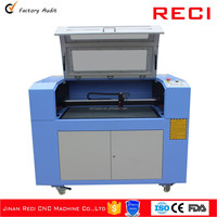Wood/Leather/Fabric/Acrylic CO2 Laser Engraving/Cutting Machine