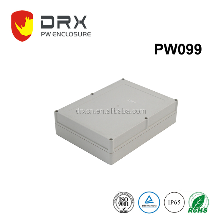 Factory low price plastic watertight electrical junction box IP65