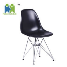 (CHERRY) Custom Plastic PP Leisure Chair Dining Chair Living Room Design
