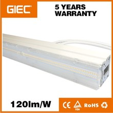 New Type Industrial 40w 60w 75w Pendant Wiring LED Linear Trunk System
