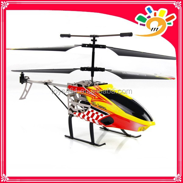 2013 New W908-7 2channel RC Helicopter RC toys Without Gyro