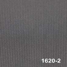 1620-2 Stylish gray fine texture polyester oxford fabric