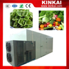 Hot sale electric tray carrot lettuce drying machine