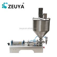 Classical Automatic manual paste cream filling machine G1WT CE Approved