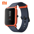 New Global version Xiaomi Huami Amazift Bip Smart watch for whoelsale with CE MSDS