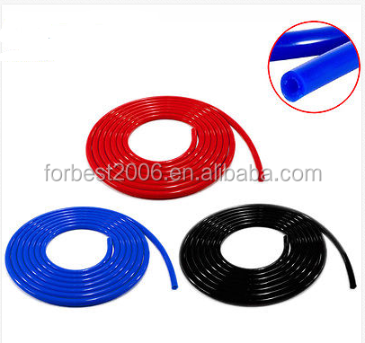 Cheap Price thin wall rubber tubing, High Temperature Silicone Tube, OEM, Silicone Pump Hose Manufacturer from China