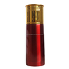 gold electroplating Shotgun Shell Bullet ShapeVacuum Insulated Thermos Bottle,double wall insulated bottle