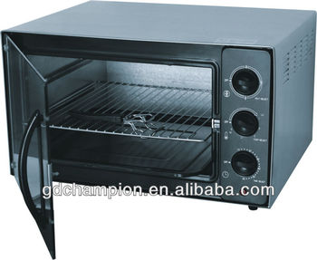 HOT SELL 26L Multifunction toaster oven MTOL6-13