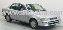 used TOYOTA COROLLA SE LTD SALOON AE100 car