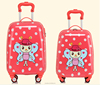 small trolley bag luggage children suitcase luggage set