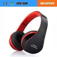 Attractive Design NX8252 Slient Disco Headphone
