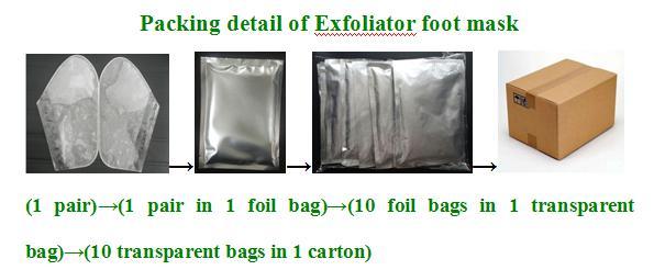 packing detail of Exfoliator foot mask.jpg