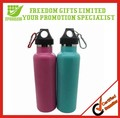 Promotional Popular Cheap Custom Stainless Steel Sports Water Bottle