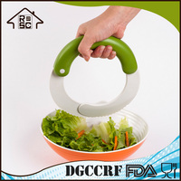 NBRSC Salad Vegetable Lettuce Slicer Cutter Chopper Shredder Blade Chop Kitchen Tool