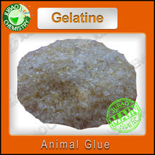 industry grade gelatin from china jubao gelatin powder Good quality animal glue for sale