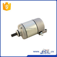 SCL-2012090150 CBX250 TWISTER motorcycle starter motor for China wholesale motorcycle spare parts