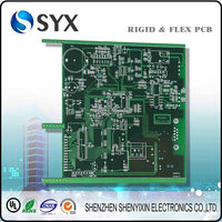 FR4 4 layer ROHS LEAD FREE PCB