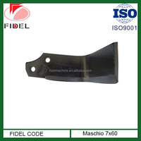 fiat tractor spare parts,massey ferguson tractor price Export products cut grass blade