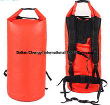 #3 fast delivery printing wholesale Tarpaulin Swimming dry bag