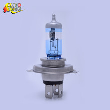 Factory wholesale Super Bright H4 12v 60w 55w high quality auto express car xenon headlight bulb test