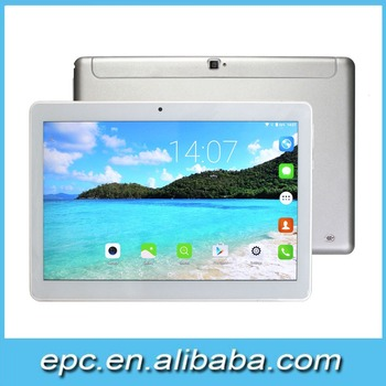 32GB ROM Octa Core 1.5GHz 10 Inch Cheap Android Tablet