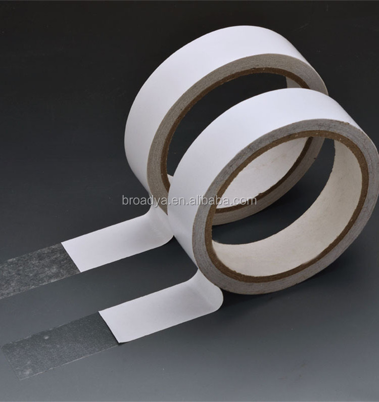 durable adhesive tape double face coated acrylic