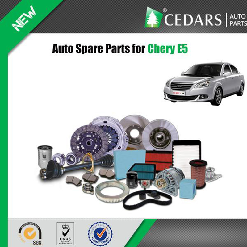 Chinese Auto Spare Parts for Chery E5