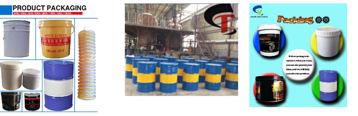 Who sales MP&EP lithium grease from China
