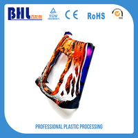 Wholesale thick piper plastic parts sink sheets