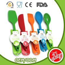 Multifunctional kitchen cookware, kitchen wares, silicone cooking