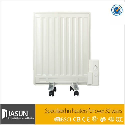 oil filled Heater wall mounted
