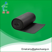 6mm thickness NBR PVC rubber sheet