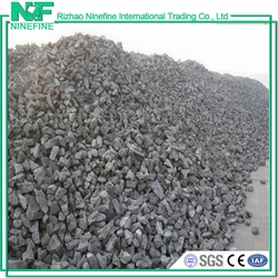 Low Sulphur Promotional Price of Metallurgical Coke from Trading Companies