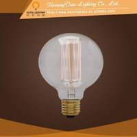 Energy saving king G95 squirrel cage edison light bulb