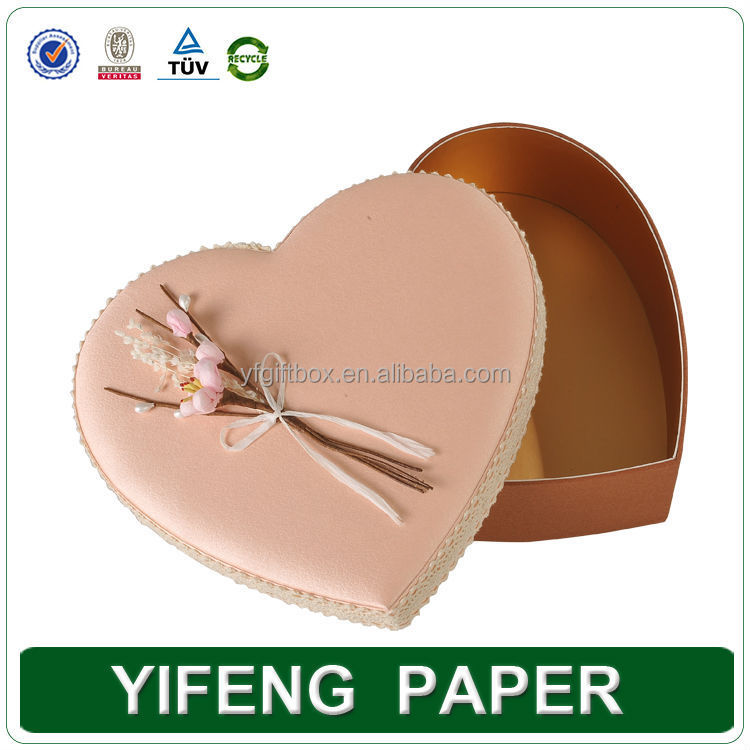 happy birthday greeting card packaging box