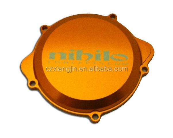 New design CNC motorcycle engine covers With great price