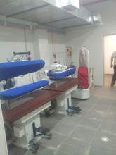 Steam Iron Factory for laundry equipment&hotel industrial dry clean