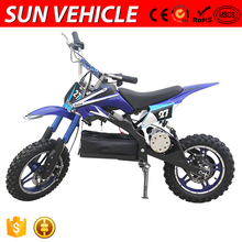 Wholesale Mini CE Approve 40cc Kids Electric Dirt Bike