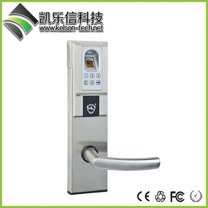 Guaranteed!!! Top-quality bio matic fingerprint door lock