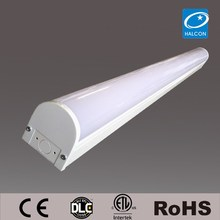 2017 new product Factory wholesale profile led strip light plastic cover ETL, DLC approved made in China