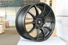 China Manufacture aluminum 17 5*114.3 car wheel rims alloy wheels17080802